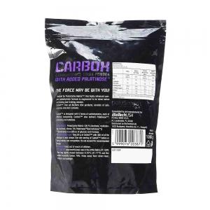 Carbox, Sursa de carbohidrati, BioTech USA, 1000g1