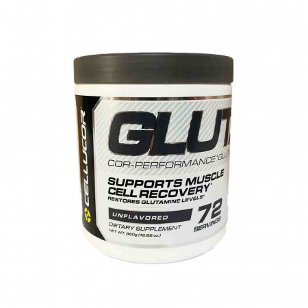 Cor-Performance Glutamine, Cellucor, 380g3