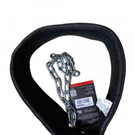 Centura cu lant pentru greutati DIPPING BEAST, Power System, Cod: 38605