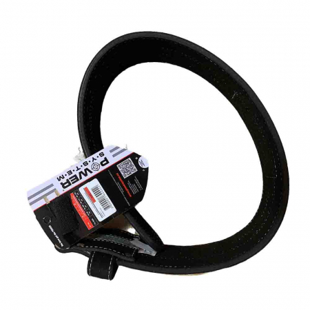 Centura Fitness belt POWERLIFTING, Power System Belt Cod: 38005