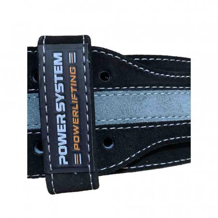 Centura Fitness belt POWERLIFTING, Power System Belt Cod: 38002