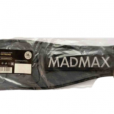 Centura de fitness Extreme Belt, MadMax4