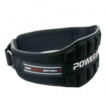 Centura Fitness din Neopren BELT NEO POWER, Power System, Cod: 32301
