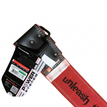 Centura Powerlifting Quick-Release BELT POWER BEAST, Power System, Cod: 383011
