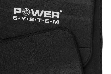 Centura Slabire din neopren SLIMMING BELT WT PRO, Power System, Cod: 40013