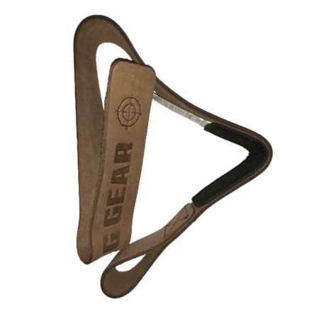Chingi din Piele LIFTING LEATHER STRAPS, Power System, Cod: 33207
