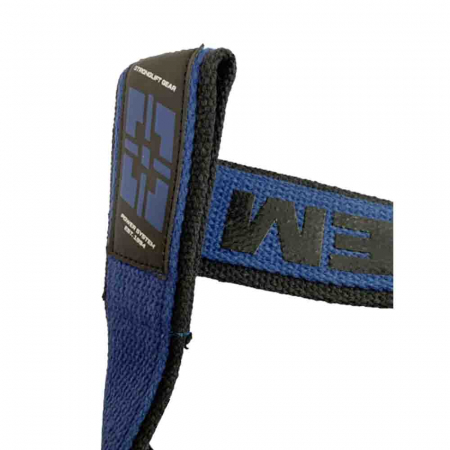 Chingi pentru bara Lifting Straps Duplex, Power System, Cod: 34015