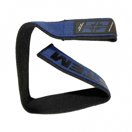 Chingi pentru bara Lifting Straps Duplex, Power System, Cod: 34019