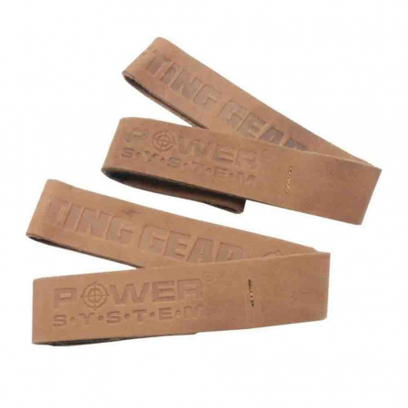 Chingi din Piele LIFTING LEATHER STRAPS, Power System, Cod: 33200