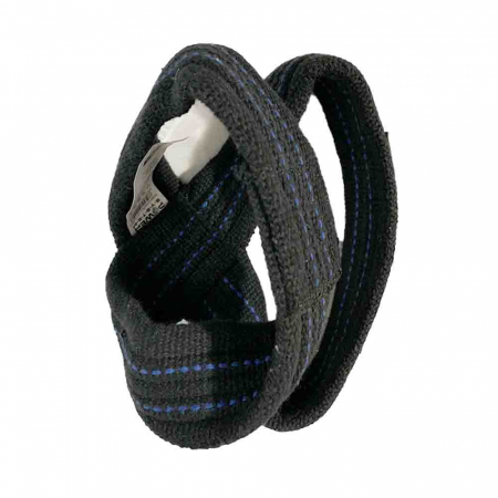 Chingi Powerlifting LIFTING STRAPS FIGURE 8, Power System Cod: 34057
