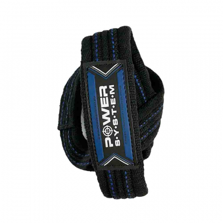 Chingi Powerlifting LIFTING STRAPS FIGURE 8, Power System Cod: 34054