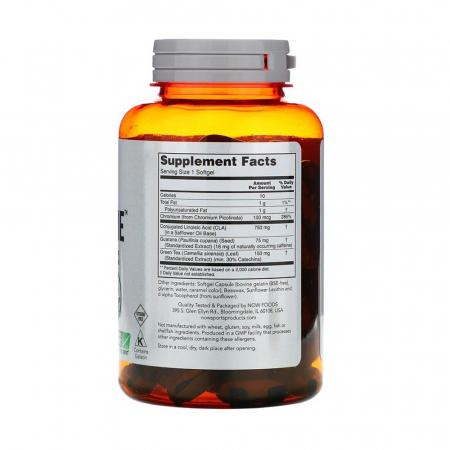CLA Extreme (Acid Linoleic Conjugat), Now Foods, 90 softgels2