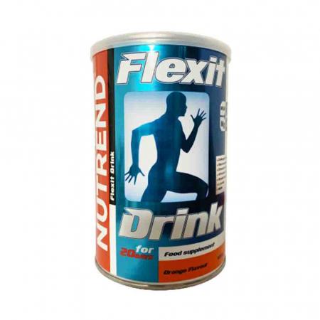 Complex pentru Articulatii Flexit Drink, Nutrend, 400g1