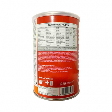 Complex pentru Articulatii Flexit Drink, Nutrend, 400g2
