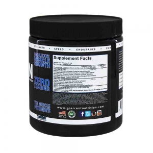 Crea Ten, Rich Piana Nutrition, 231g1