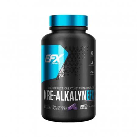 Kre-Alkalyn, Creatina Alcalina, EFX0