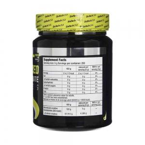 100% Creatina monohidrata, BioTech USA, 1000g2