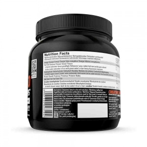 Creatine Mega Caps 1250, Olimp Sport Nutrition, 400 caps1