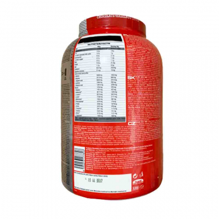 Deluxe 100% Whey Protein, Nutrend, 2250g1