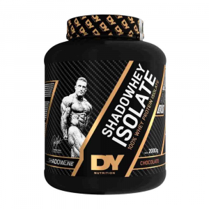 Shadowhey Isolate, Dorian Yates, 2000g