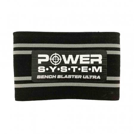 Elastic Impins la Piept BENCH BLASTER ULTRA, Power System Cod: 37208
