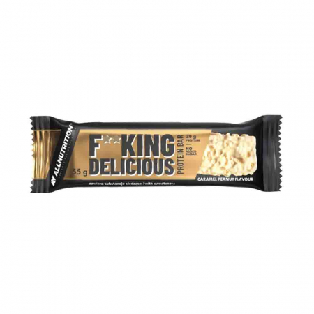 F**king Delicious, Batoane proteice, All Nutrition, 15x55g1