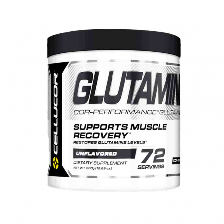 Cor-Performance Glutamine, Cellucor, 380g0