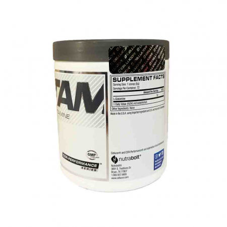 Cor-Performance Glutamine, Cellucor, 380g2