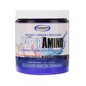 HyperAmino, Gaspari Nutrition, 300g0