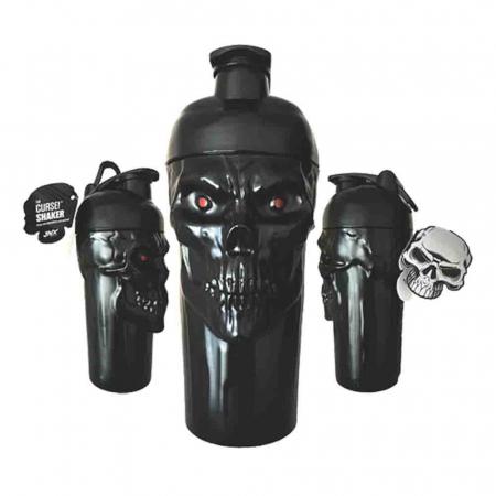 Shaker Skull, The Curse, JNX, 700ml1