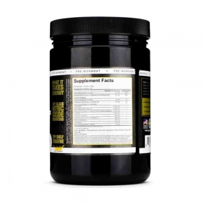 Kill IT pre-workout, Rich Piana Nutrition, 357g1