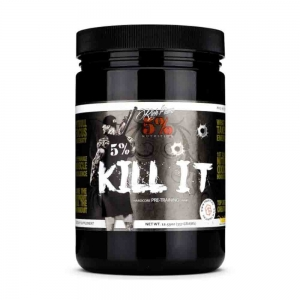 Kill IT pre-workout, Rich Piana Nutrition, 357g0