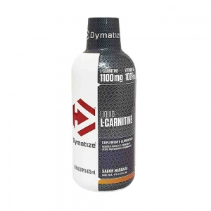 L Carnitina Lichida - Dymatize - 473ml0