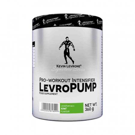 LevroPump Pre-Workout, Kevin Levrone, 360g0