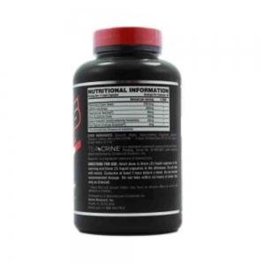 Lipo 6 Black, Nutrex Reserch, 120 caps1