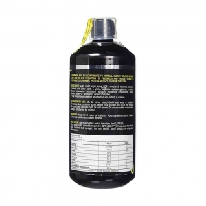 BCAA lichid, BioTech USA, 1000ml1