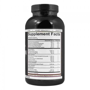 Liver & Organ Defender, Rich Piana Nutrition, 240 capsule1