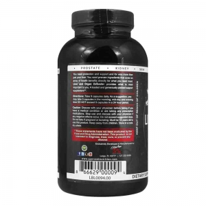Liver & Organ Defender, Rich Piana Nutrition, 240 capsule2