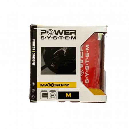 Manere din Silicon pentru bara Fat Gripz, Power System, Cod: 40573