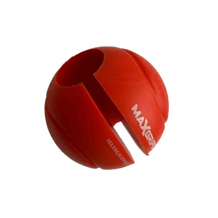 Manere Glob din silicon BAR GLOBE GRIPZ, Power System, Cod: 40585