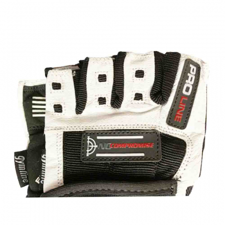 Manusi fitness No Compromise, Power System GLOVES, Cod: 27005