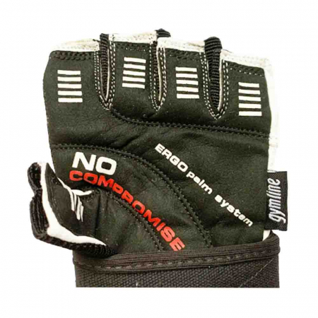 Manusi fitness No Compromise, Power System GLOVES, Cod: 27004