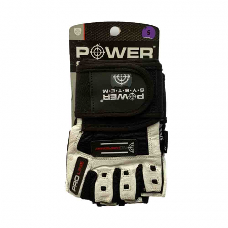 Manusi fitness No Compromise, Power System GLOVES, Cod: 27006