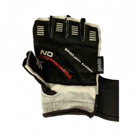 Manusi fitness No Compromise, Power System GLOVES, Cod: 27008
