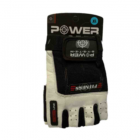 Manusi fitness POWER PRO, Power System GLOVES, Cod: 23008