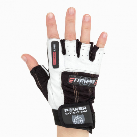 Manusi fitness POWER PRO, Power System GLOVES, Cod: 23009