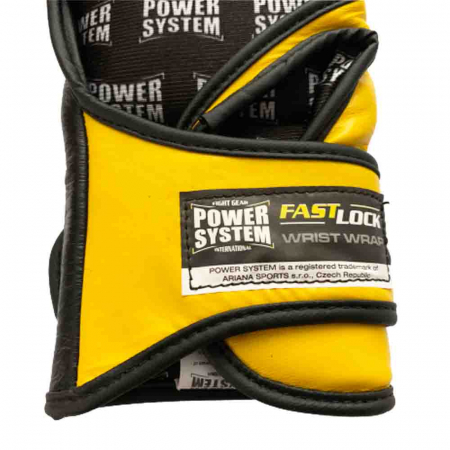 Manusi MMA KATAME EVO, Power System Cod: 50106