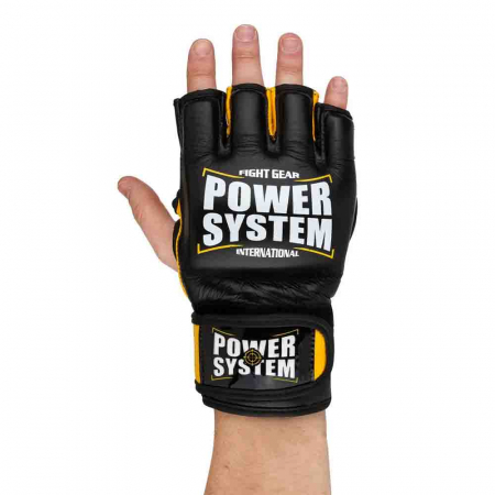 Manusi MMA KATAME EVO, Power System Cod: 50103