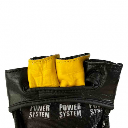 Manusi MMA KATAME EVO, Power System Cod: 50107