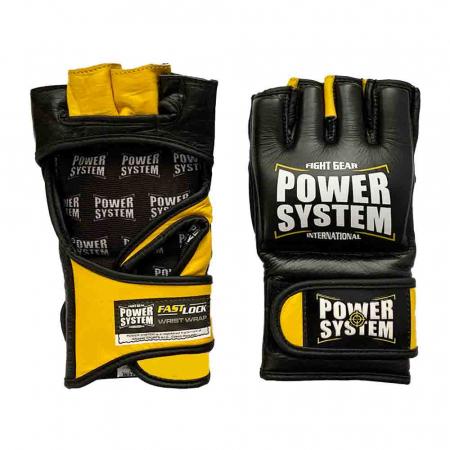Manusi MMA KATAME EVO, Power System Cod: 50104